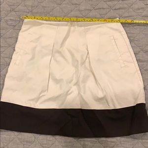 J.Crew Mini Skirt Size 0